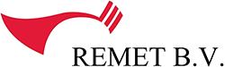 REMET B.V. Logo